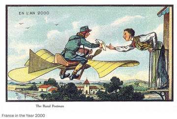 What People in 1900 Thought The Year 2000 Would Look Like UNILAD Screen Shot 2015 10 05 at 2.22.25 pm8