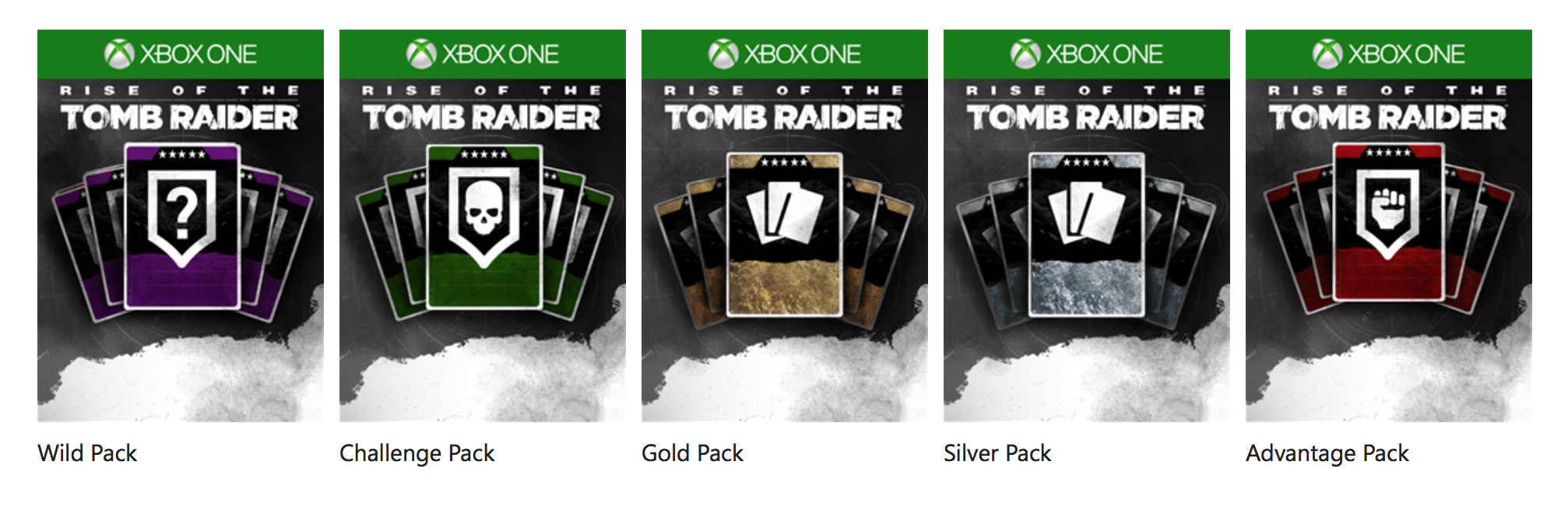 UNILAD Screen Shot 2015 10 06 at 11.24.46 PM6 Rise Of The Tomb Raider Will Feature Card Based Microtransactions
