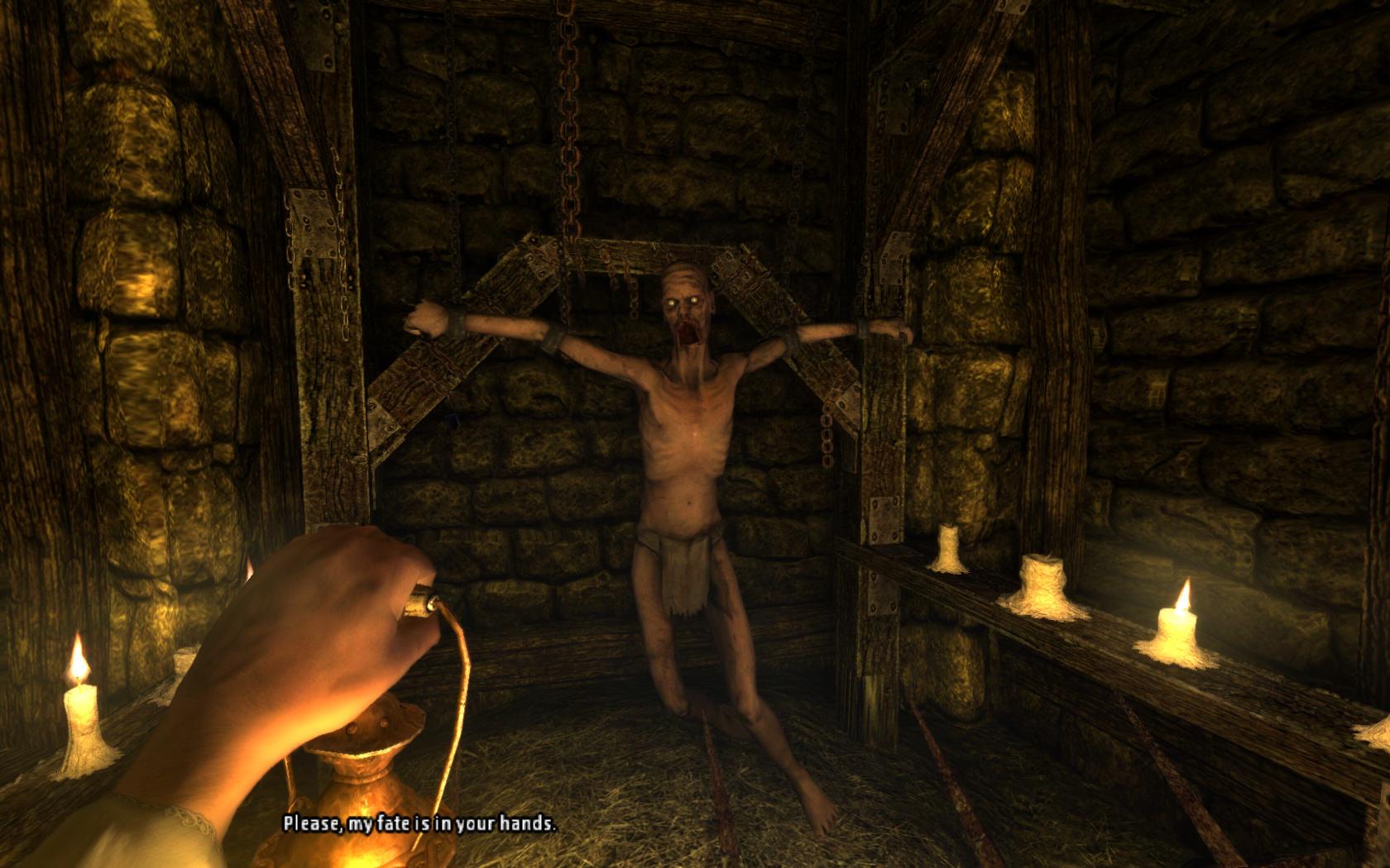 UNILAD amnesiathedarkdescent33153 Ten Of The Most Terrifying Games To Play This Halloween