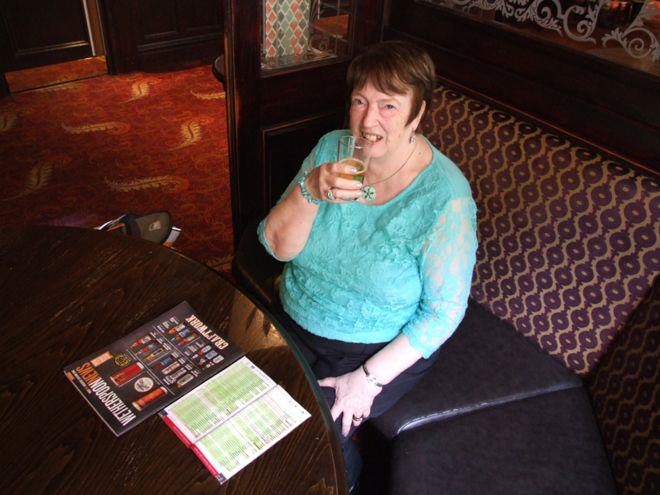 UNILAD bbc11473 This Woman Has Visited Almost 1,000 Wetherspoons Across The UK