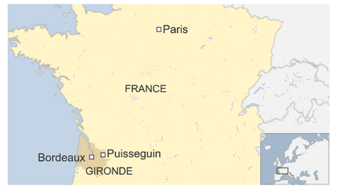 UNILAD bbc23002 More Than 40 People Killed In Tragic Bus Crash In France