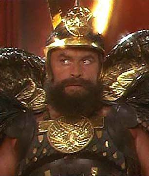 UNILAD bblesdsed13 Brian Blessed Helped Woman Give Birth And The Storys Heroic And Weird