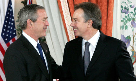 UNILAD blair54075 Leaked Emails Show Tony Blairs Support For Iraq War   A Year Before It Started