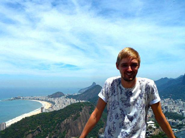 Guy Books Holiday To Brazil When Pissed, Has Time Of His Life UNILAD brazil299780