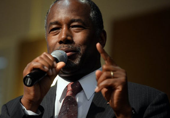 UNILAD carson web2 Republican Presidential Hopeful Claims Holocaust Wouldnt Have Happened If Jews Had Guns