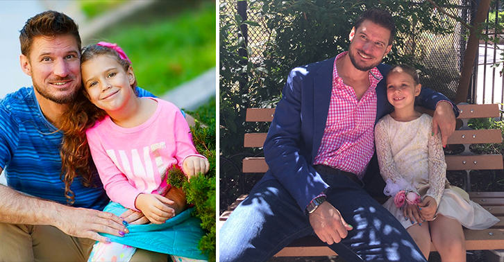UNILAD dad nails 23 This Cancer Survivor Dad Lets His Daughter Paint His Nails