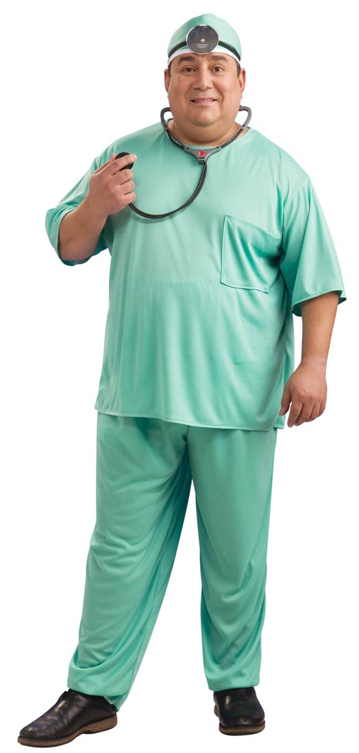 UNILAD doctor10621 Here Are This Year's Most Predictable Halloween Costumes