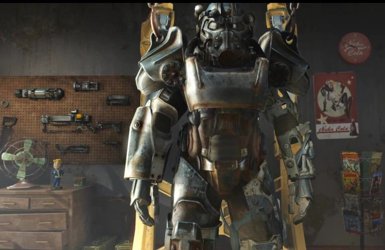 UNILAD fallout bobblehead pic64514 Fallout 4 PS4 Trophy List Revealed, Gives Glimpse Into Game