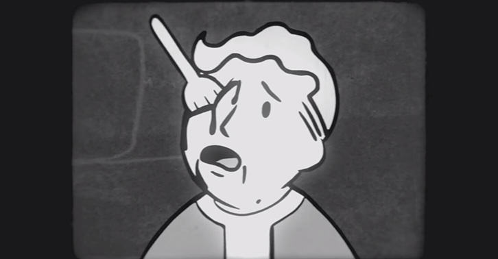 UNILAD fallout25 Heres Why Charisma Is Important In The Fallout 4 Wasteland