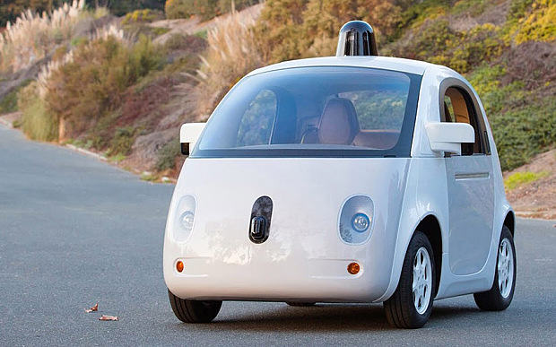 UNILAD google driverless 3147440b67806 Driverless Cars May Have Been Programmed To Kill And Heres Why