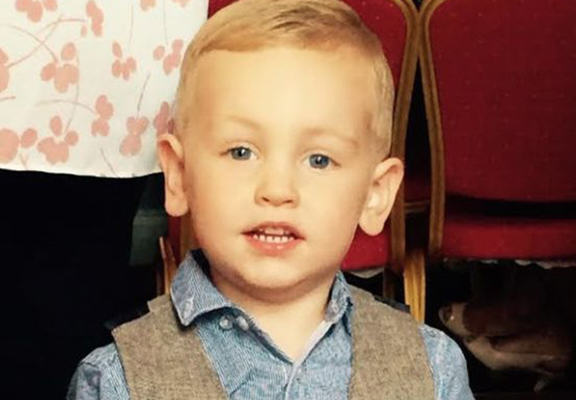 Parents Pay Tragic Tribute To Toddler Son Who Died After Choking On Grape UNILAD grape web12