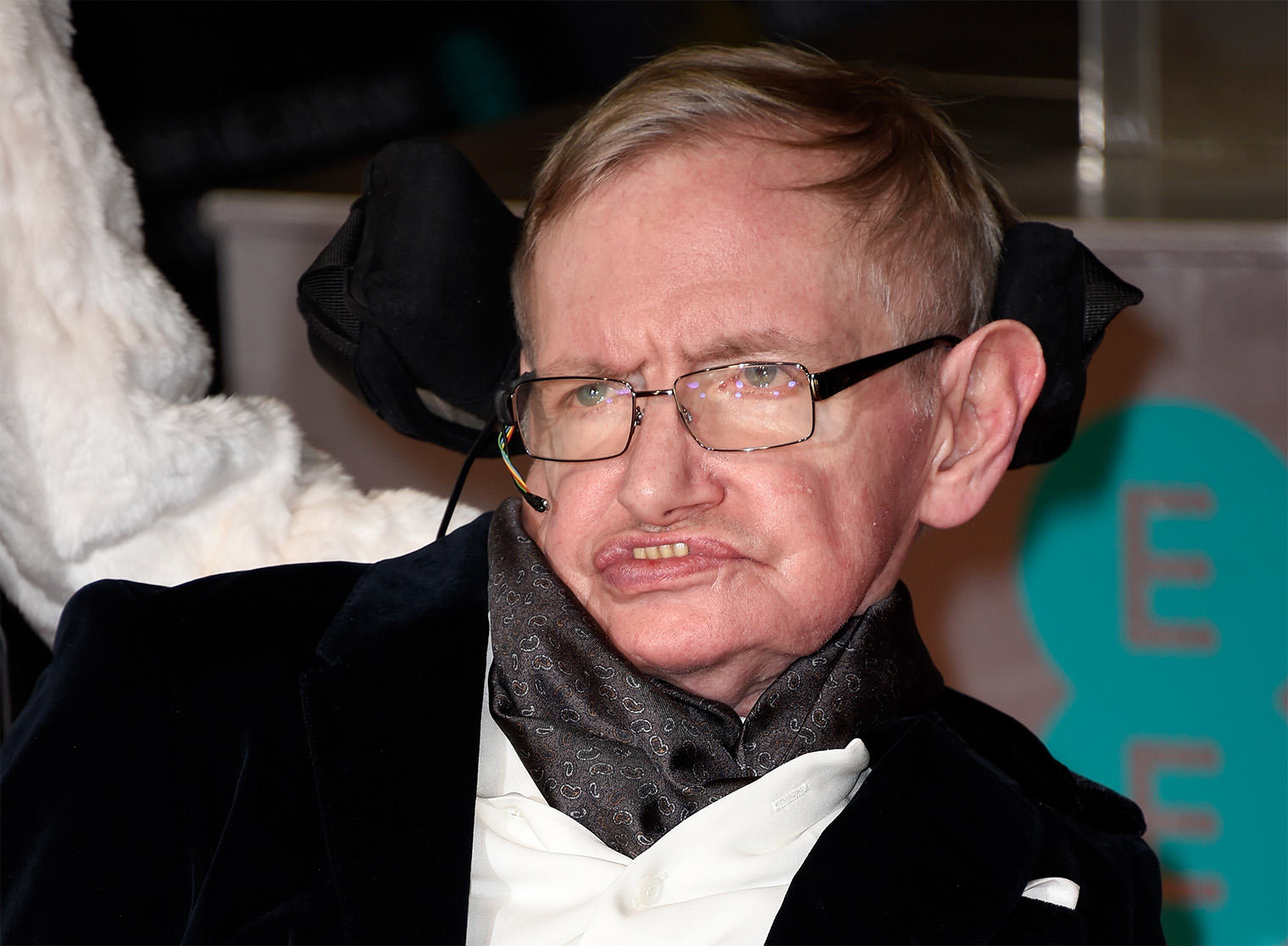 UNILAD hawking 314 Stephen Hawking Has A Pretty Grim Prediction For The Future Of Humanity