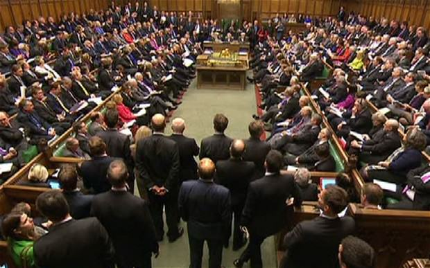 UNILAD house of commons81442 Only 25 MPs Gave Their £7,000 Pay Rise To Charity As Promised