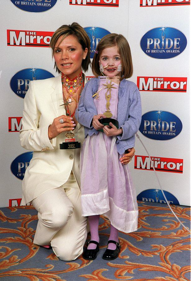 Kirsty Howard Dies Aged 20 After Being Told At 4 She Had Weeks To Live UNILAD kirsty53237