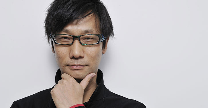 UNILAD kojima1283533144 Hideo Kojima Has Now Officially Left Konami And Kojima Productions