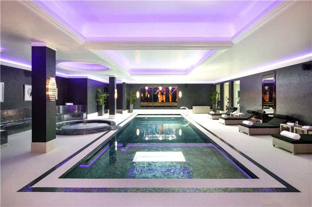 This 163 32 Million London Mansion Is Disgustingly Luxurious