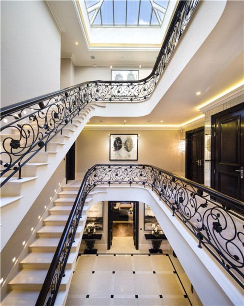 UNILAD mansion 56 This £32 Million London Mansion Is Disgustingly Luxurious