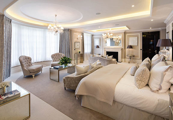 UNILAD mansion WEB 87 This £32 Million London Mansion Is Disgustingly Luxurious