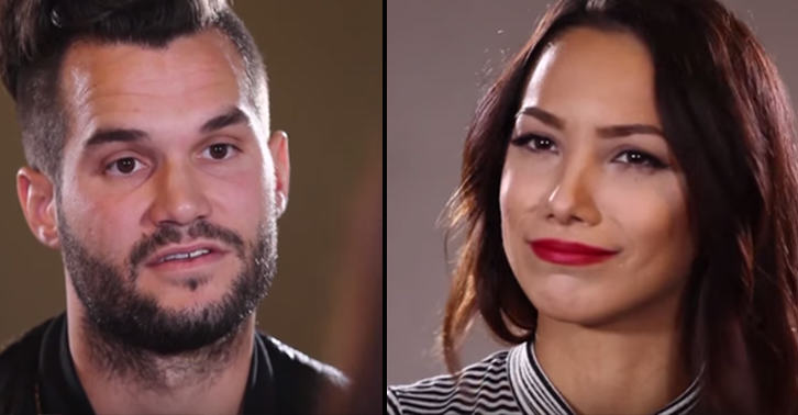 UNILAD ouple 33 Engaged Couple Have Brutal Conversation About Sexuality, Jealousy And Honesty