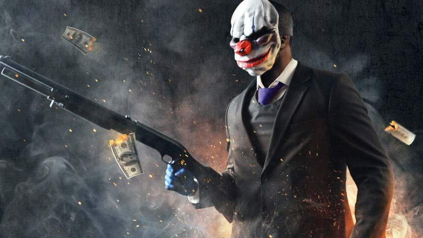 UNILAD payday 220771 PayDay 2 Devs Add Microtransactions And People Are Not Happy