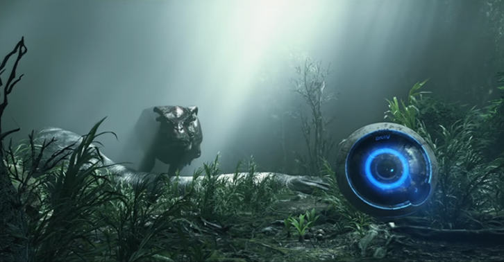 UNILAD robinson1275937648 New Game Robinson: The Journey Will Mix VR With Dinosaurs