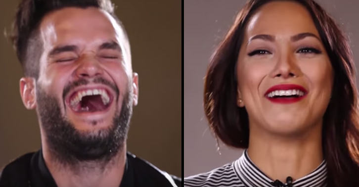UNILAD sexs14 Engaged Couple Have Brutal Conversation About Sexuality, Jealousy And Honesty