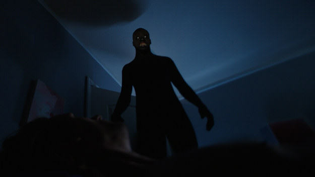 What Are Your Experiences With The Sleep Paralysis Demon Like? UNILAD sleep34