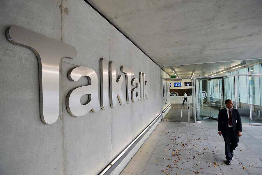 UNILAD talk talk hack12088 A Northern Ireland Teenager Has Been Arrested In Connection With TalkTalk Hack