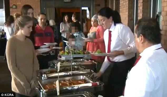 UNILAD wedding757418 Cancelled Wedding Turns Into A 35k Feast For The Homeless