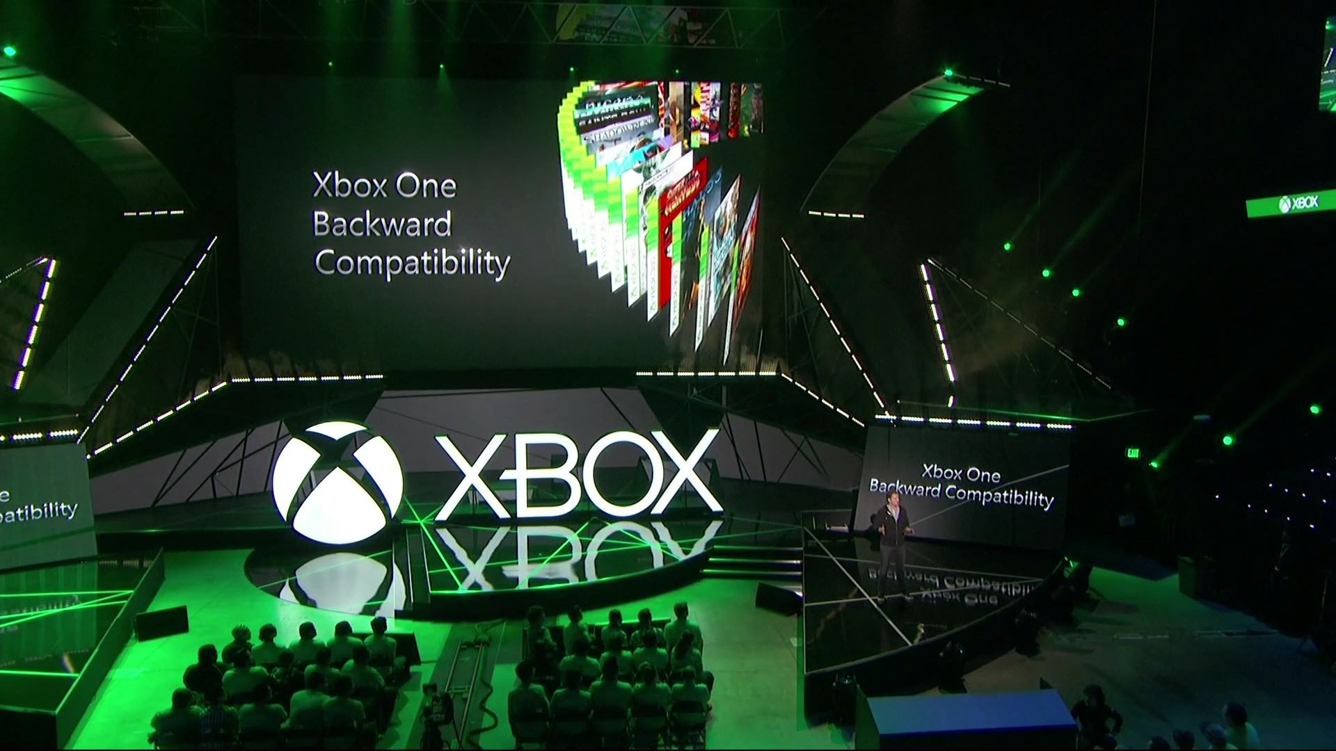 UNILAD xbox one backwards compatibility will include dlc publishers will decide 485087 227506 Xbox Ones Backwards Compatibility And New Dashboard Gets Release Date
