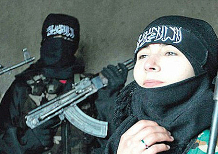 Austrian Girl Who Fled To Syria To Join ISIS Beaten To Death By Militants 23E03A5300000578 0 image a 46 1418919382460