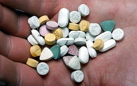 Ecstasy1 A Straight A Student Killed Himself After Having A Bad Comedown