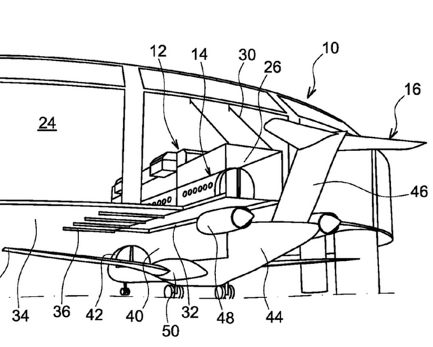 Airbus Patents Crazy Thunderbird Style Method Of Boarding Passengers Screen Shot 2015 11 29 at 21.14.45