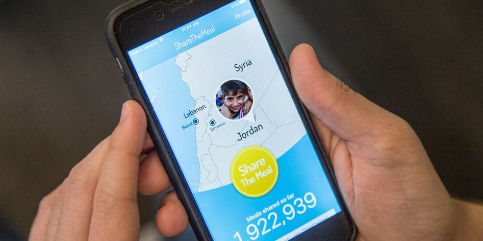 UNILAD 111215 Thumbnail 338534 New App Launched To Help Feed Syrian Refugee Children