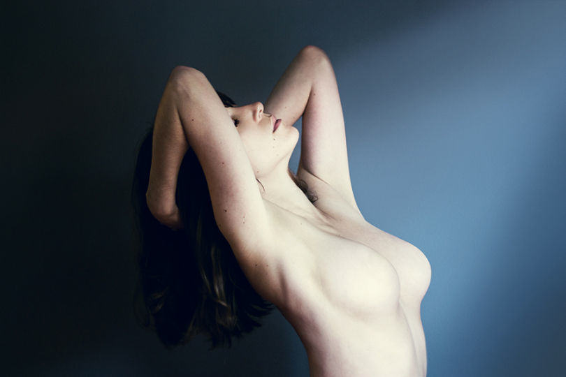 Photographer Takes Surreal Nudes To Explore Her Everyday Thoughts UNILAD 1210099
