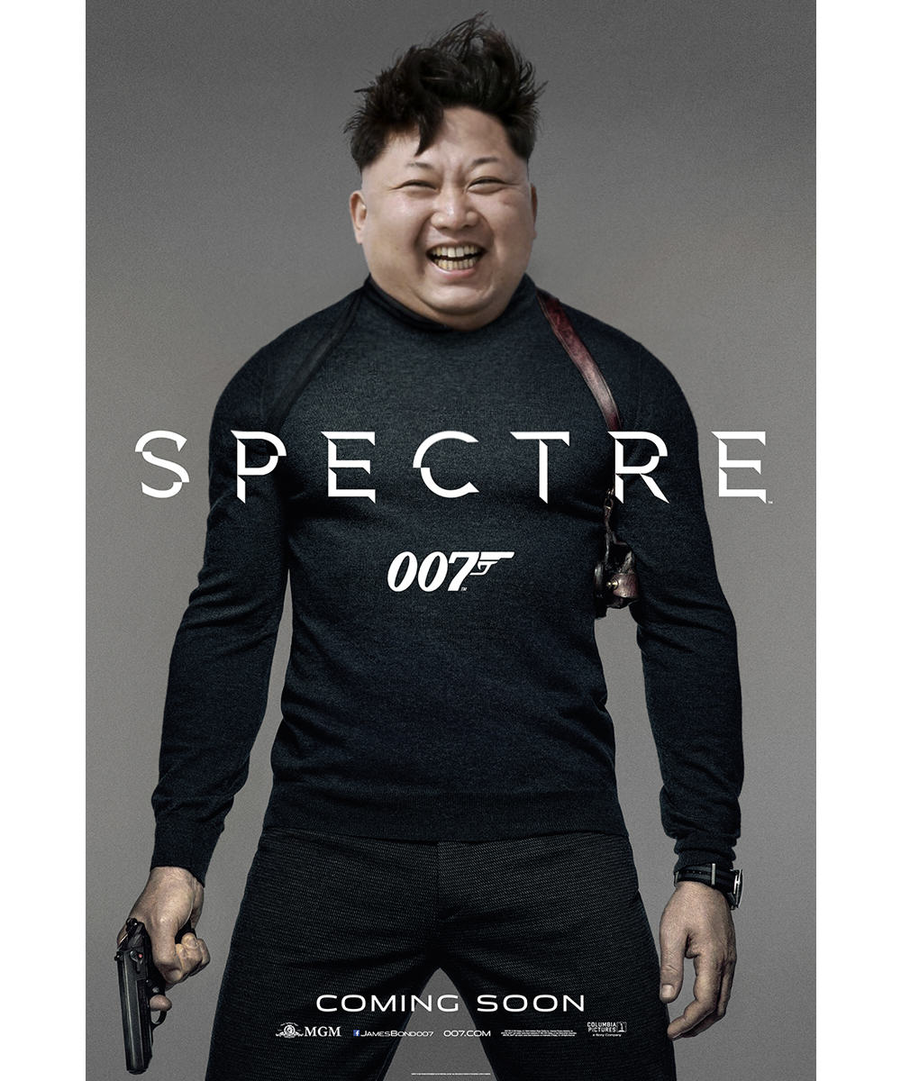 UNILAD 1242188 Someones Gone To Town Photoshopping Who The Next Bond Could Be