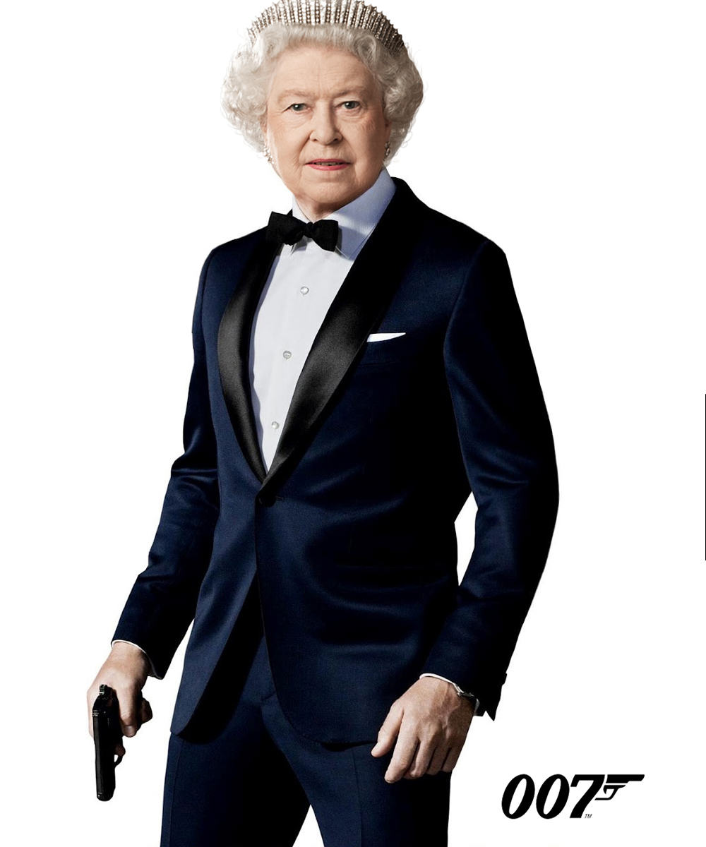 UNILAD 42182 Someones Gone To Town Photoshopping Who The Next Bond Could Be