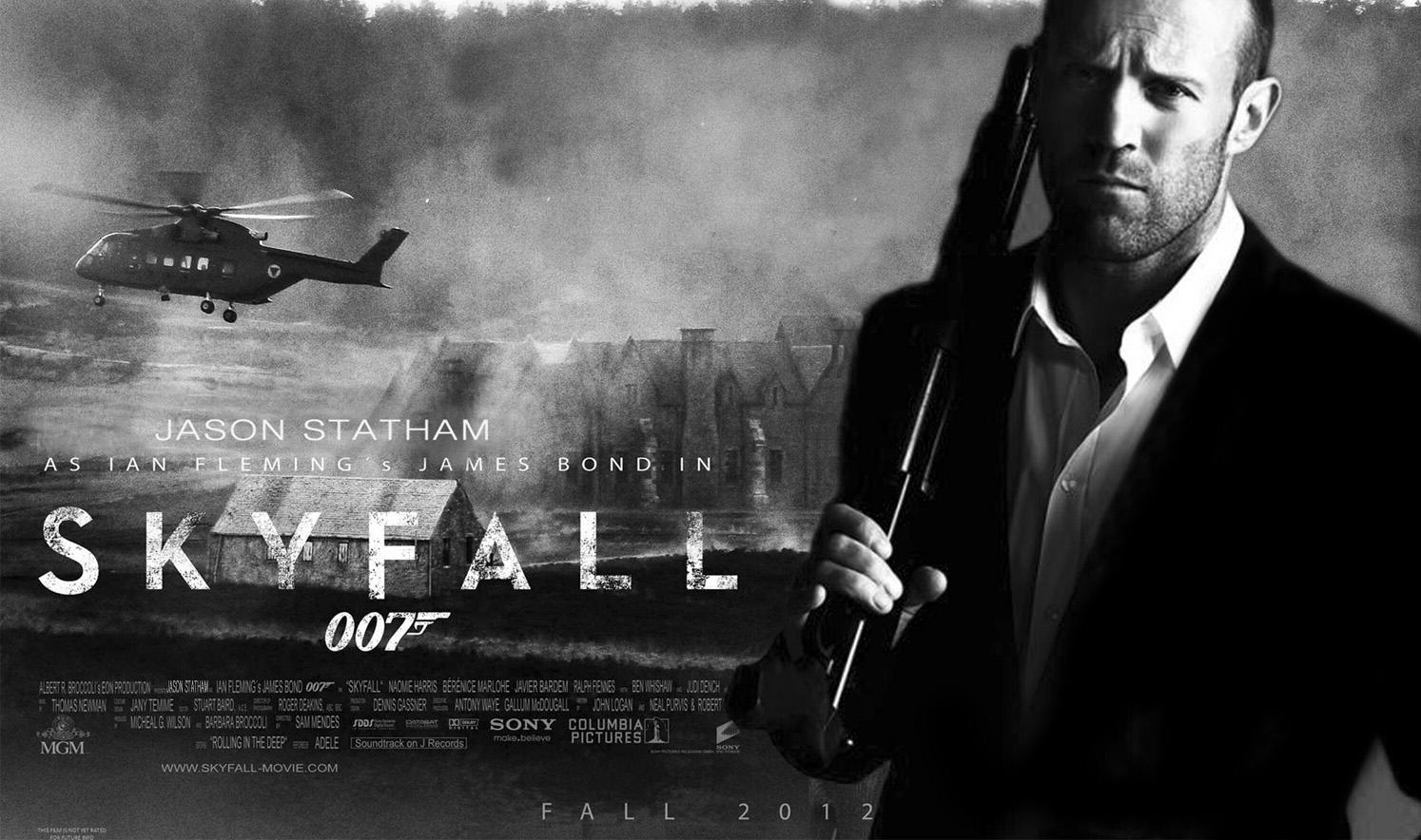 UNILAD 661855 Someones Gone To Town Photoshopping Who The Next Bond Could Be