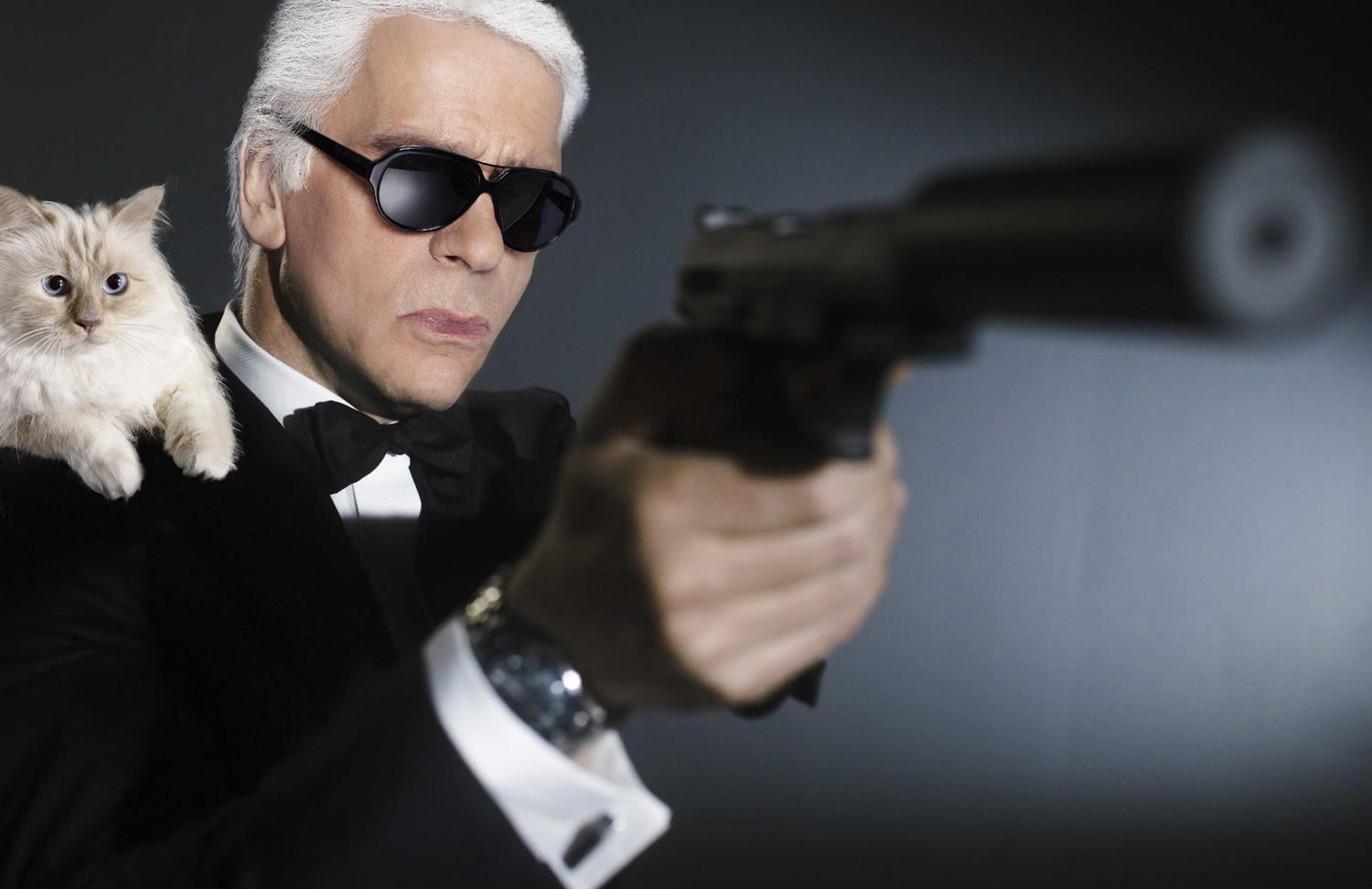 UNILAD 96099 Someones Gone To Town Photoshopping Who The Next Bond Could Be