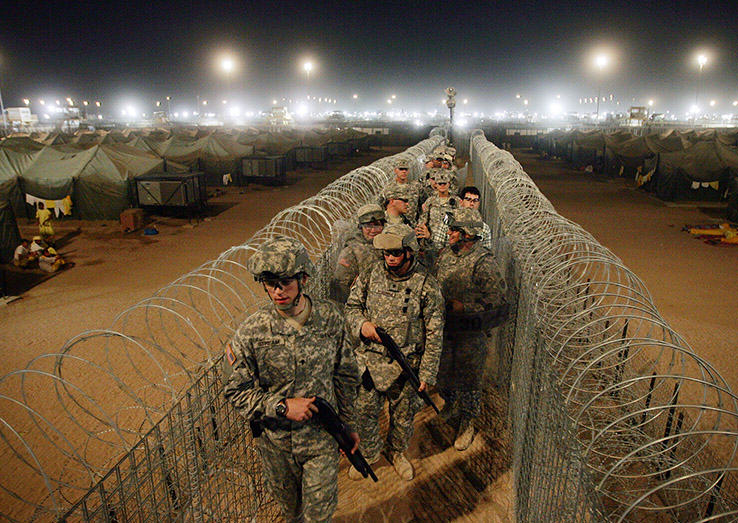 UNILAD Camp Bucca38358 How A U.S. Prison Camp In Iraq Accidentally Formed ISIS