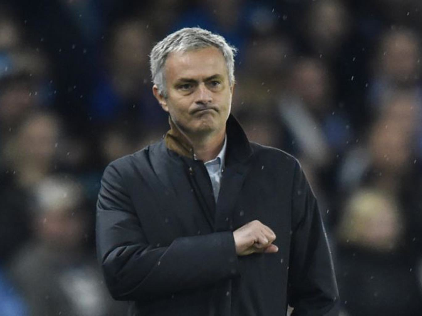 UNILAD Mourinho51023 Jose Mourinho Is Chelseas Special One, And The Fans Know It