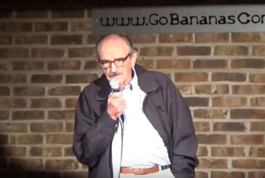 89 Year Old Man Does Comedy For The First Time And Kills It UNILAD Screen Shot 2015 11 05 at 11.46.11 AM29932