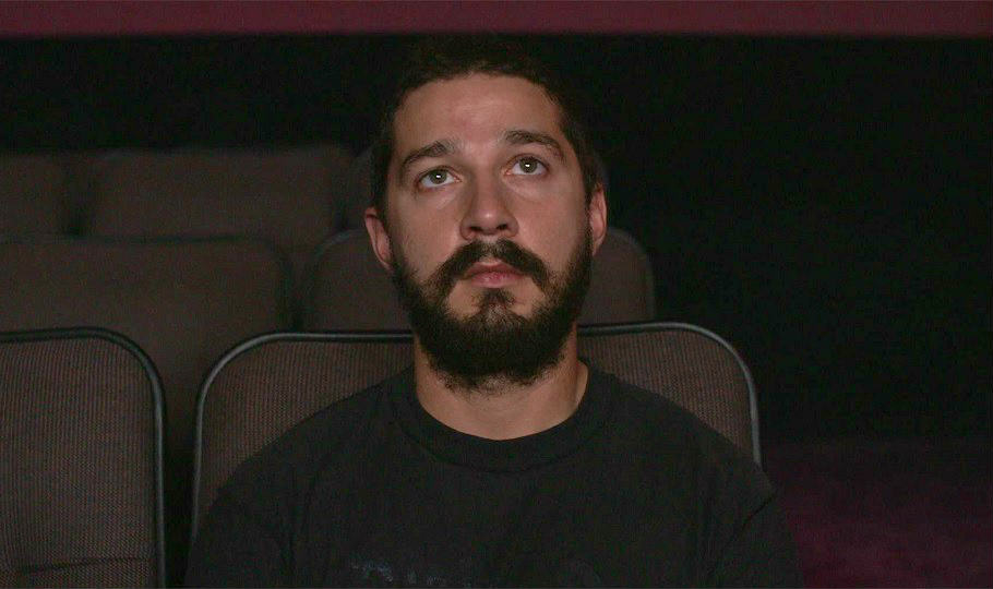 UNILAD Shia LaBeouf26079 Shia Labeouf Is Livestreaming Shia Labeouf Watching Shia Labeouf Films