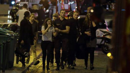 UNILAD Stephane464801 A Bataclan ISIS Hostage Has Described How He Escaped The Ordeal With His Life