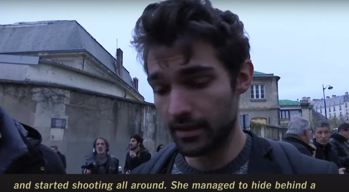 A Public Argument Saved This Couple From The Paris Attacks UNILAD Untitled 167149