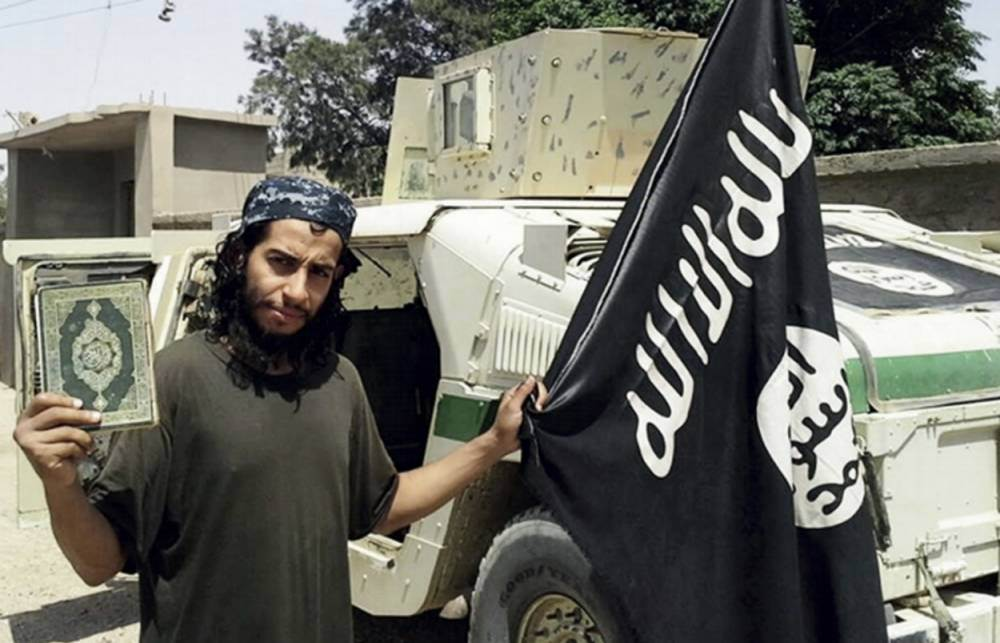 Suspected Mastermind Behind Paris Attacks Reportedly Killed In Police Raid UNILAD abaaoud 233442