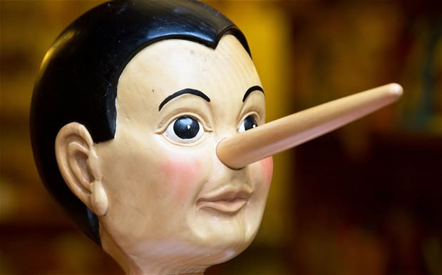 UNILAD alamy58302 Heres How To Tell Someones Lying, According To New Breakthrough Research