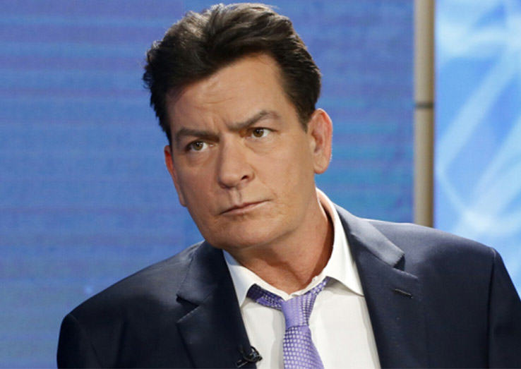 UNILAD charlie sheen hiv today35398 Nurse Reveals Why She Had Unprotected Sex With Charlie Sheen Despite His HIV