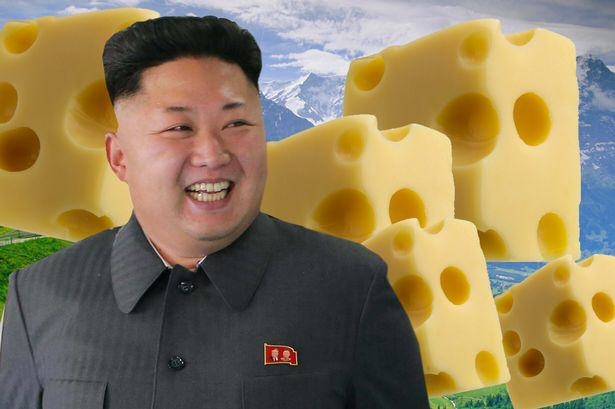 UNILAD cheese86520 10 Facts That Prove Just How Bat Shit Crazy North Korea Actually Is