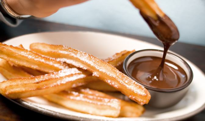 UNILAD churros23696 The Most Important Meal Of The Day? Around The World In 20 Breakfasts